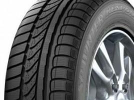 Dunlop Winter Response зимние шины  Вильнюс