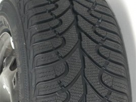 Fulda Kristall Montero - 2 winter tyres  Vilnius