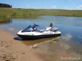 dvitaktis LVR vandensmotociklas 2000,  Elektrėnai