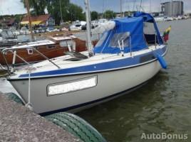 Magnum 600 jachta 1978,  Marijampolė