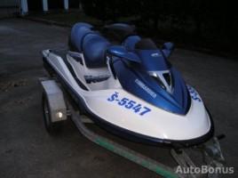 SEADOO GTX LIMITED vandensmotociklas 2002,  Šiauliai