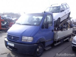 Renault Mascut