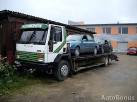 Ford CARGO1615
