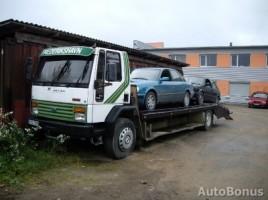 Ford CARGO1615 autovežis 1990,  Vilnius