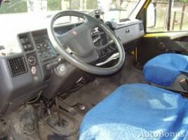 Citroen C25 autovežis 1991,  Pakruojis