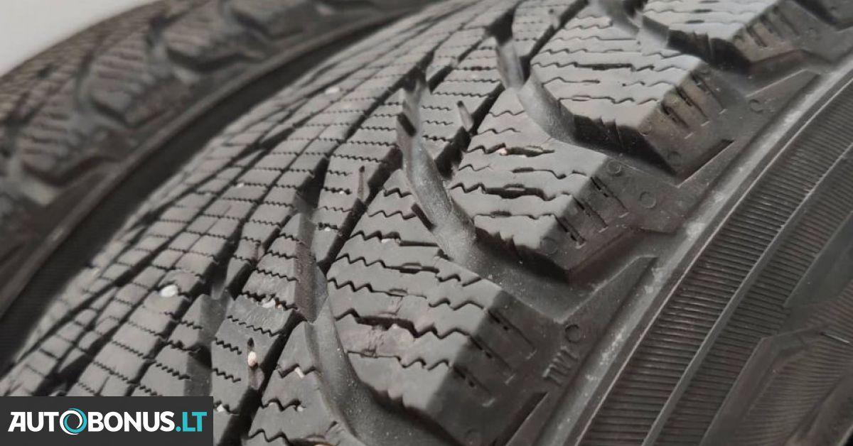 Nokian Hakkapeliitta R2 >> Nokian Hakkapeliitta R2 95r Xl Winter Tyres